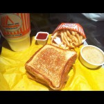 Whataburger in Grapevine