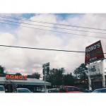 Bono's Bar-B-Q in Gainesville