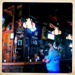 Silver Dollar Saloon & Brick CO in Menomonie