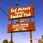 Ted Peters Famous Smoked Fish Inc in South Pasadena, FL