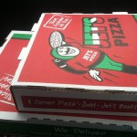 Jets Pizza in Grosse Pointe, MI
