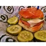 B Spot Burger in Westlake, OH