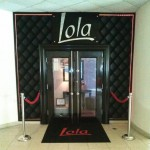 Lola Restaurant & Grill in Miami