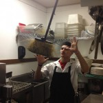 Antonio's Italian Grill & Seafood in La Porte