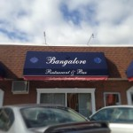 Bangalore Restaurant and Bar in Fairfield
