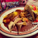 Rosa's Cafe - No 16 in Fort Worth