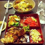 Tani's Kitchen in Daly City