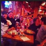 Applebee's in Knoxville, TN