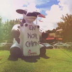 Chick-fil-A in Yulee
