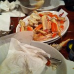 Red Lobster in Little Rock