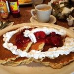 Rose Garden Cafe in Elk Grove Village