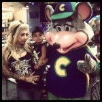 Chuck E Cheese in Moreno Valley
