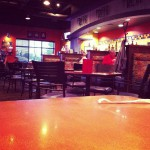 Boston Pizza in Wainwright