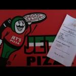 Jets Pizza in Lincoln Park, MI