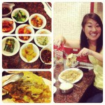Koreana Restaurant in Beaverton