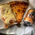 Mario's Pizza in Ozone Park