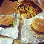 Five Guys Burgers and Fries in Westlake, OH