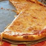 Pizza Blitz in Frederick