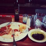 Moni's Pasta and Pizza in Edmond