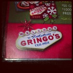 Gringo's Mexican Cafe in La Porte