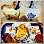 Culver's in Tucson