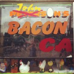 Peterson Bacon & Egg Cafe in Minneapolis