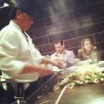 SAWA Hibachi Steakhouse and Sushi Bar in Boynton Beach