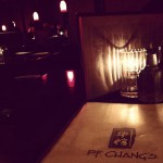 P F Chang's China Bistro in Lansing