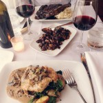 Acqua Restaurant and Wine Bar in White Bear Lake
