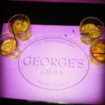 George's in the Grove in Miami, FL
