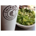 Chipotle Mexican Grille in Alexandria