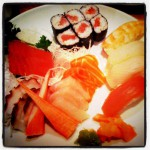 Sushi Too-Sushi Three East Winds Asian Bistro in Shadyside, PA
