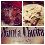 Santa Clarita Restaurant in Bronx