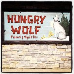 The Hungry Wolf in Manchester