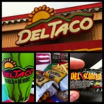 Del Taco in Culver City