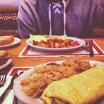 The DW Diner in Merrimack