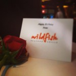 Eddle Vs Wildfish in Newport Beach, CA