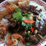 Thai LAI Restaurant in Hawthorne