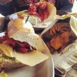 Togo's Sandwiches in Watsonville, CA