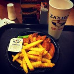 Zaxby's in Madison