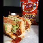 Captain Nemo's Submarine Sandwiches in Belleville, MI