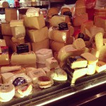 The Cheese Shop in Williamsburg