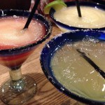 Agaves Mexican Grill in Warwick