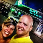Klee's Bar & Grill in Seaside Heights