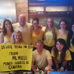 Mr. Mikes in Prince George