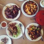 Fine Garden Vegetarian Restaurant in San Gabriel