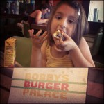 Bobby's Burger Palace in Paramus