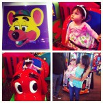 Chuck E Cheese in Hicksville