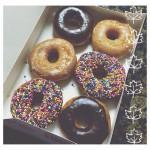 Dunkin Donuts in Franklin