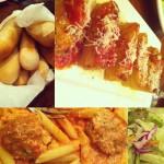 Olive Garden Italian Restaurant in Reno